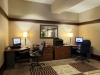 Hilton Suites Winnipeg Airport Business Center