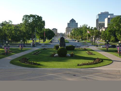 Enterprise Rent A Car Winnipeg Downtown