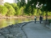 Winnipeg Walking Paths and Bike Trails in Winnipeg, Manitoba