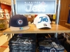 Winnipeg Jets Hockey Team Gear for sale at Winnipeg James Armstrong Richardson International Airport departure level