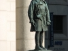solder-statue-in-front-of-facade-and-columns-of-old-bank-of-montreal-building