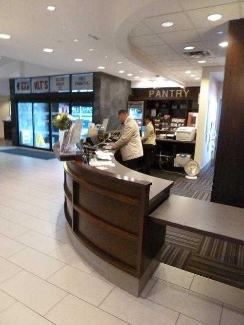 Hotels At Winnipeg International Airport