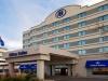 Hilton Suites Winnipeg Airport Exterior