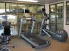 Hilton Suites Winnipeg Airport Health Club