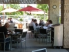 Inn at The Forks Hotel - The Current, Restaurant Patio