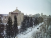 st-boniface-catherdral-from-the-back-in-winter