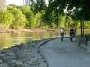 Winnipeg Walking Paths and Bike Trails in Winnipeg, Manitoba
