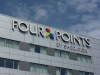 Four Points Sheraton Hotel at Winnipeg International Airport