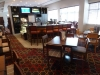 Restaurant at Four Points Sheraton Hotel Winnipeg International Airport