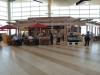Stellas Cafe and Bakery at Winnipeg\'s International Airport