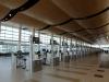 Winnipeg James Armstrong Richardson International Airport departure level